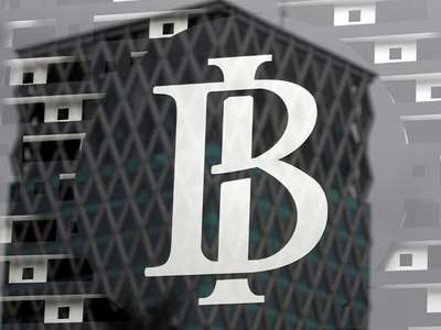 Indonesia central bank to intervene if rupiah weakens sharply, but not worried now