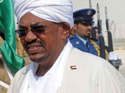 Sudan to try ousted Bashir over 1989 coup
