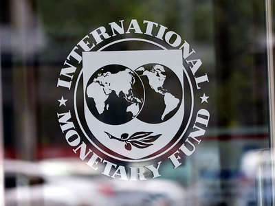 Get on with the IMF programme