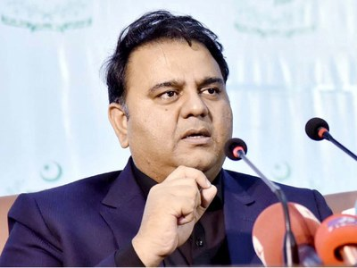 Zil Hajj moon will be sighted today in Karachi, its peripheral areas: Fawad Chaudhry