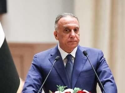 Iraq PM says won't allow threats to Iran from Iraqi soil