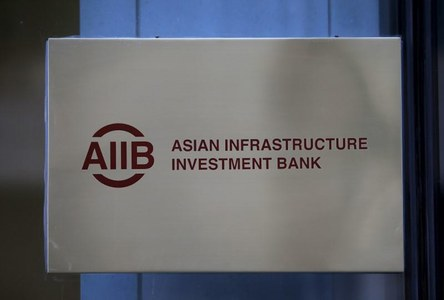AIIB approves $250mn loan to Pakistan to combat COVID-19
