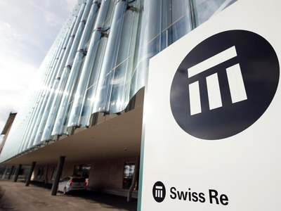 Swiss Re to post $1.1bn first half loss as COVID-19 claims bite
