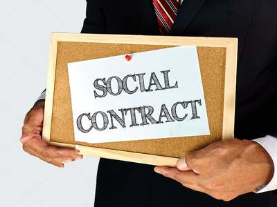 New Social Contract