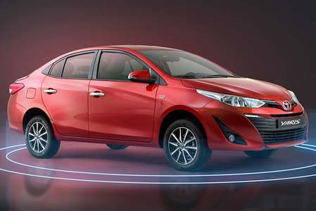 Toyota Yaris hits market by storm despite COVID-19