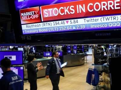 How the UK and US Stock Markets Are Taking the Coronavirus Impact