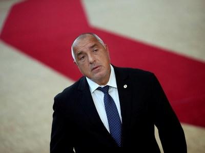 Bulgarian PM and EU summit delegates test negative for coronavirus