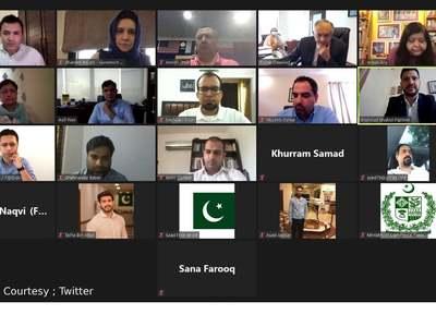 Govt, P@SHA join forces to enhance Pakistan's IT exports