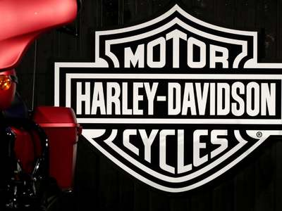 Harley-Davidson's results likely to reflect another quarter of coronavirus pain