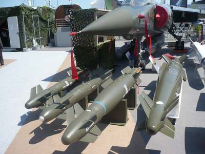 After Rafale jets, war frenzy India eyes to purchase HAMMER missiles from France