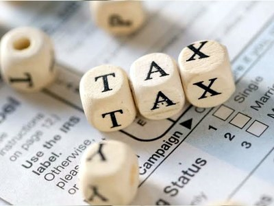Tax-to-GDP ratio declines to historic low