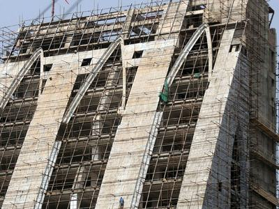 Construction sector: Experts challenge certain conditions of package