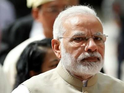 Modi says coronavirus risk persists in India, recoveries rise