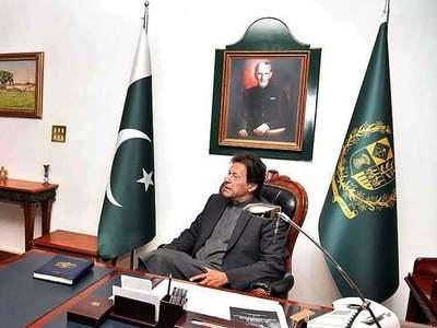 Waqar Masood made head of 'Subsidies Cell'