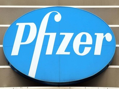 Pfizer raises 2020 profit forecast on projected recovery in drug sales