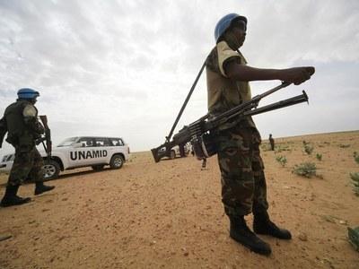UN, AU urge Darfur troop deployment to protect civilians