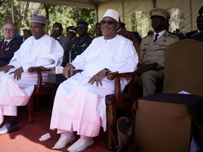 Mali PM urges unity govt after opposition rejects compromise