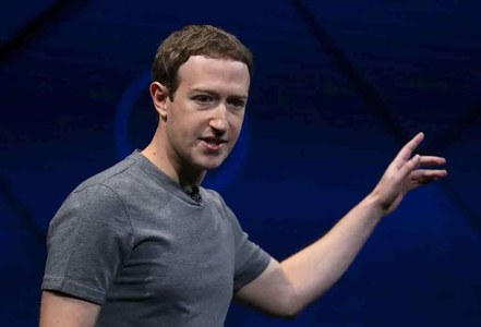 Facebook CEO to defend company before Congress at Big Tech hearing