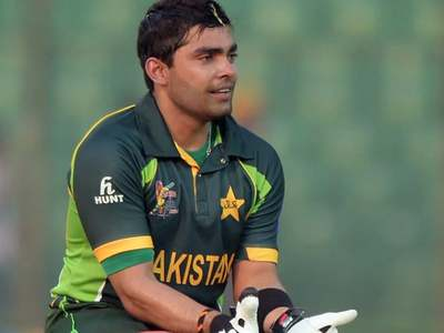 Umar Akmal's ban reduced to 18 months