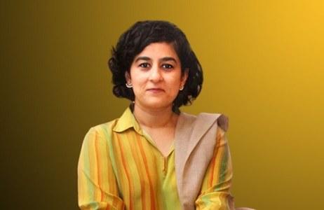 Tania Aidrus resigns as SAPM on Digital Pakistan