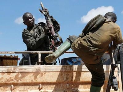 15 militia members convicted in DRCongo