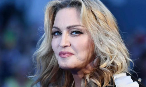 Madonna's post blocked by Instagram for spreading Covid-19 misinformation