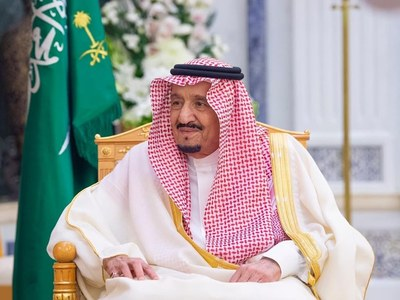 Saudi king leaves hospital after gall bladder surgery: state media