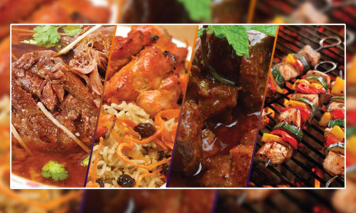 Prepare a grand feast for Eid-ul-Adha with these four recipes