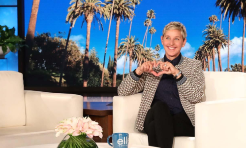 Ellen DeGeneres apologises to show's staff amid workplace inquiry