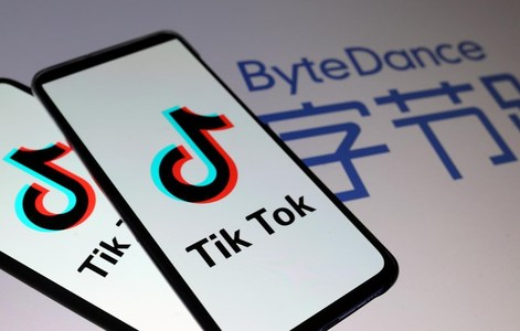 TikTok's Chinese owner offers to forego stake to clinch U.S. deal - sources
