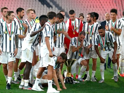 Serie A: Highs and lows of 2019-20 season