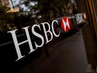 HSBC profit slumps