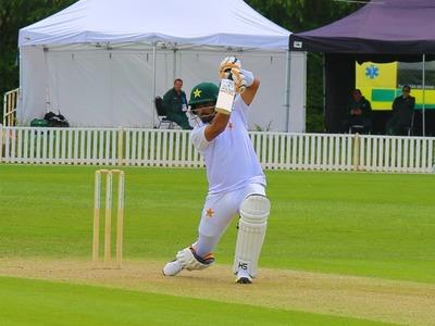Pakistan, England eye progress in ICC Test rankings