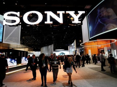 Sony posts milder-than-expected Q1 operating profit fall on gaming demand