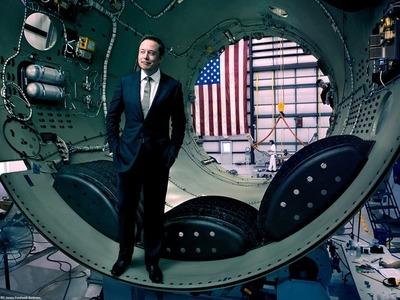 Egypt invites Musk after 'aliens built pyramids' tweet