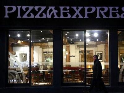 Pizza Express to cut 1,100 jobs as virus impact bites