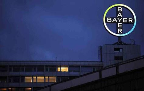 Bayer posts 9.5bn euro loss on glyphosate settlement