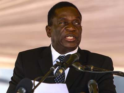 Zimbabwean leader warns will 'flush' out opponents