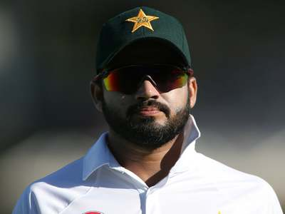Azhar Ali in high spirit ahead of first England Test