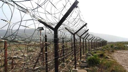 Girl martyred, six injured as Indian troops initiate unprovoked firing along LoC