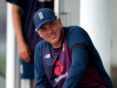 England ready to tour Pakistan: Chris Silverwood