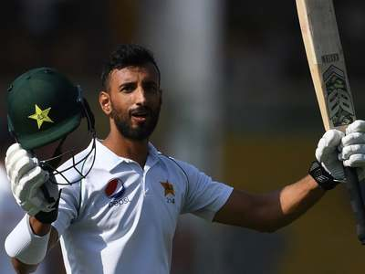 Records tumble as Shan hits ton against England