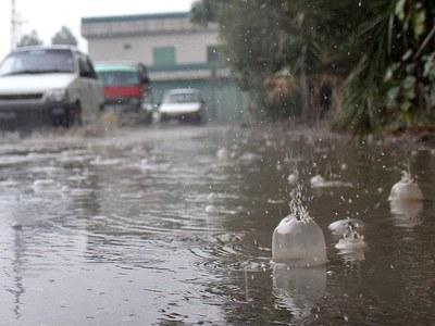Urban flood likely in Karachi, Hyderabad on Friday, Saturday: FFD