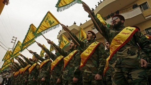 Qatari royal family member financed 'weapons deliveries' to Hezbollah, puts US troops at risk