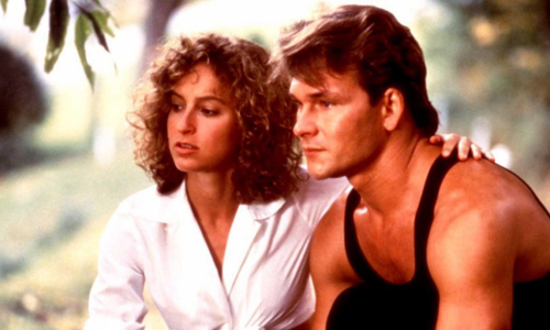 There's a Dirty Dancing sequel in the works with original star Jennifer Grey