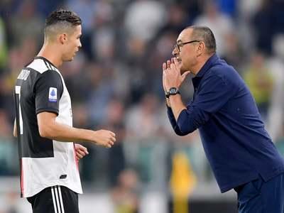 Sarri sacked after Juventus Champions League exit