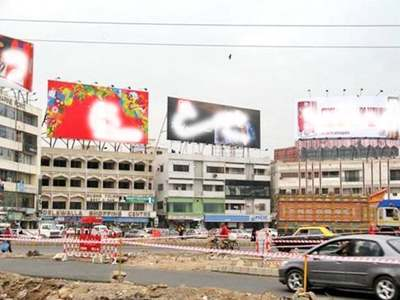 Removal of illegal billboards demanded