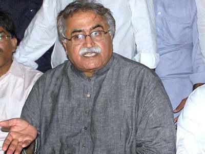 PTI govt using NAB for 'political victimisation': Chandio