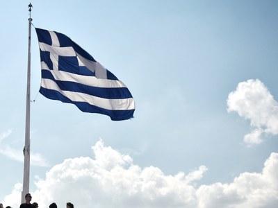 Five dead, two missing as floods hit Greek island