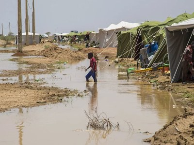 Sudan rains and floods claim 20 more lives